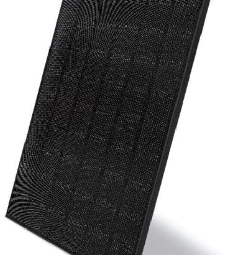 NEON2 Full Black
